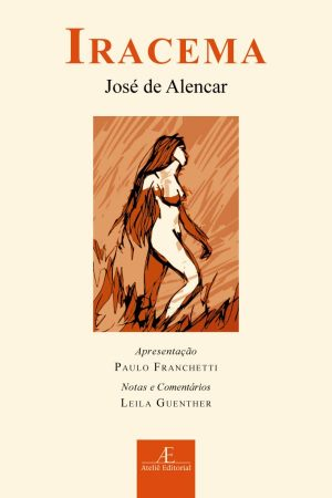 Livro Iracema - José de Alencar