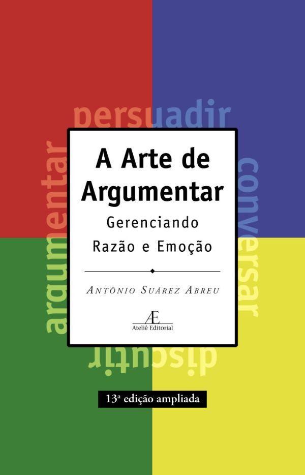 ARGUMENTAR DE BAIXAR SUAREZ A ARTE ANTONIO ABREU