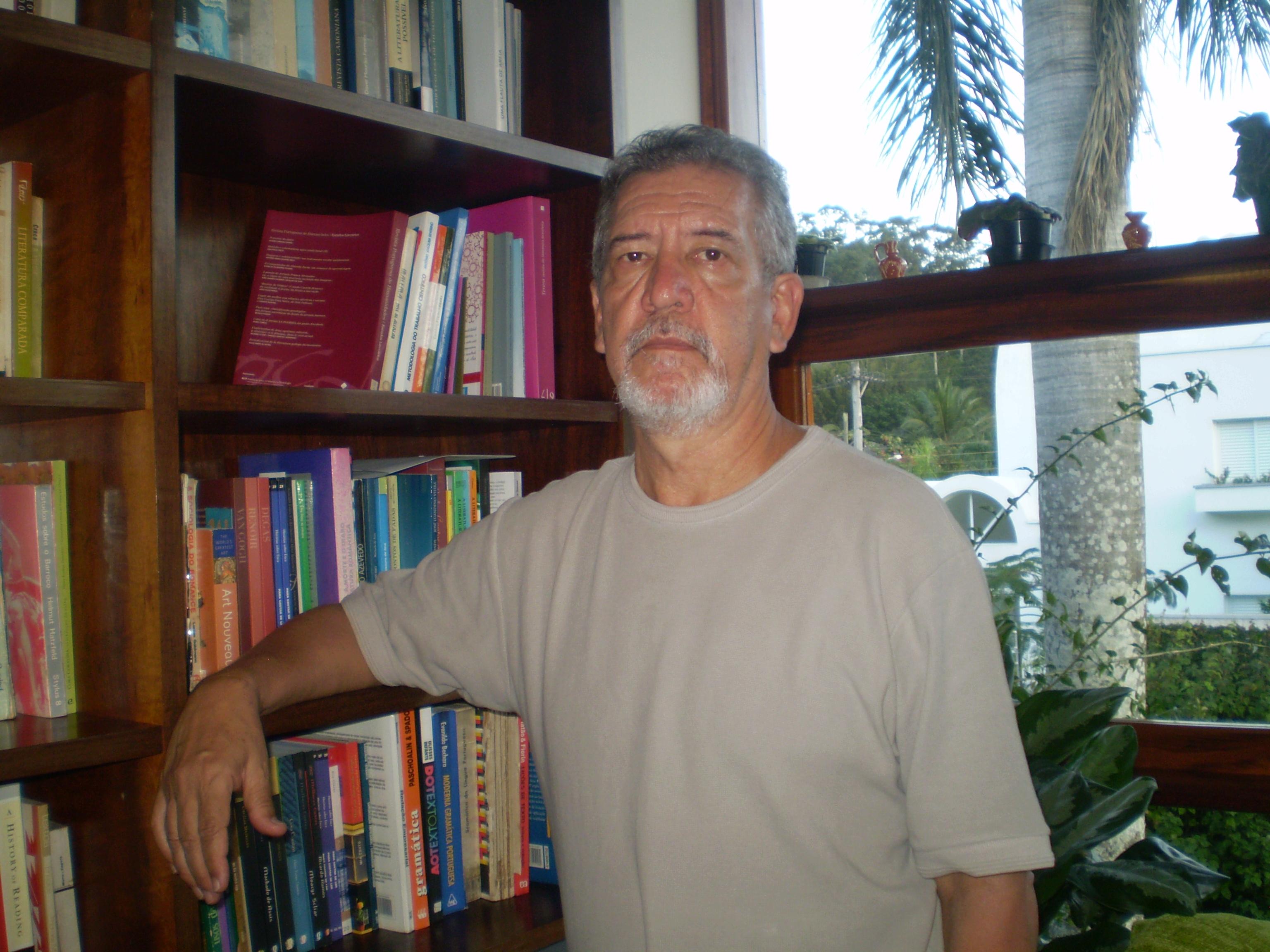Álvaro Cardoso Gomes