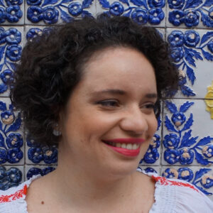 Carina Marcondes Ferreira Pedro