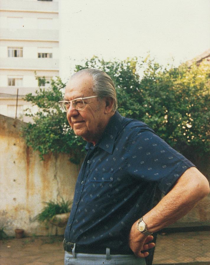 Eduardo Etzel