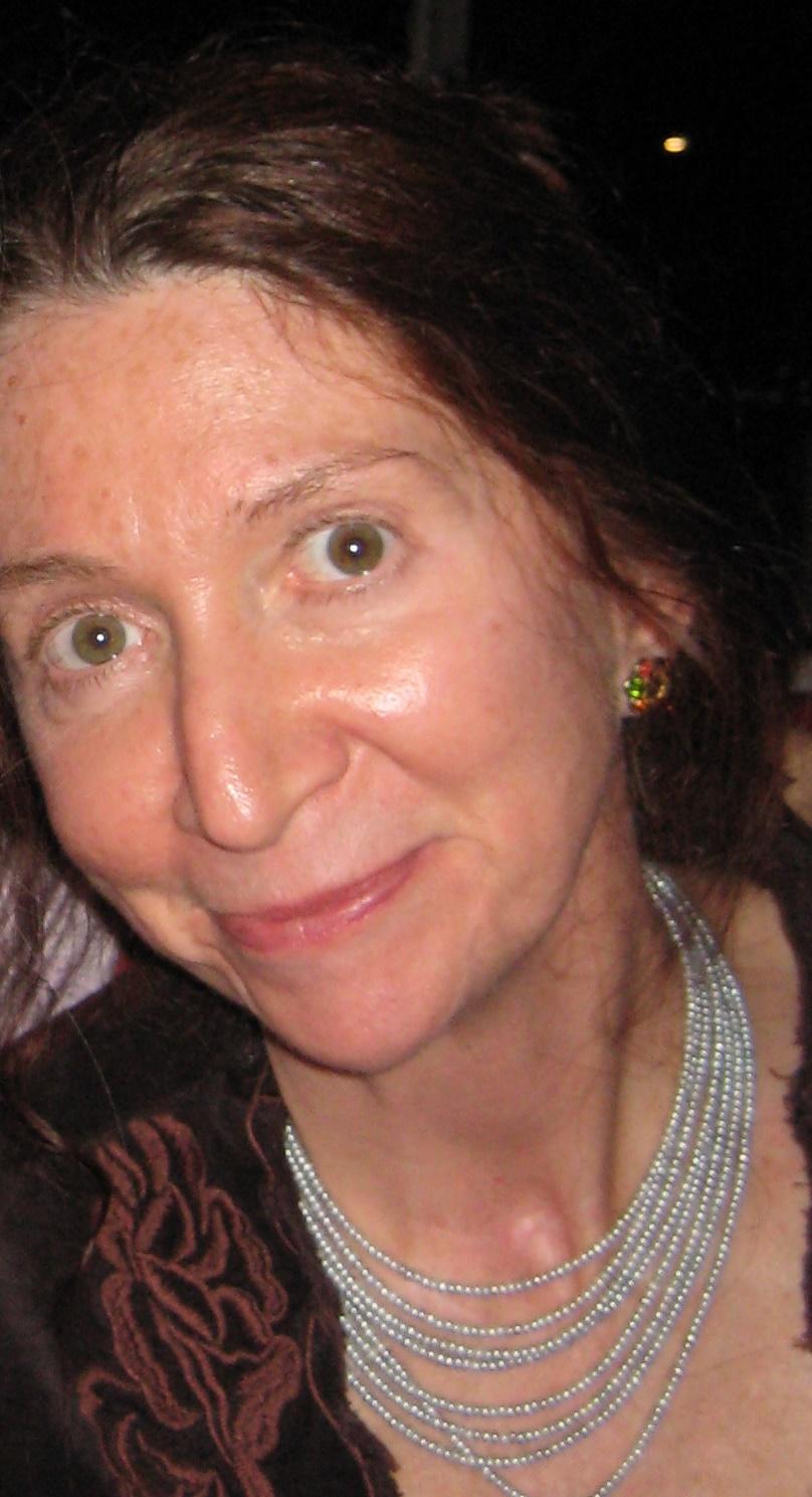 Élide Valarini Oliver