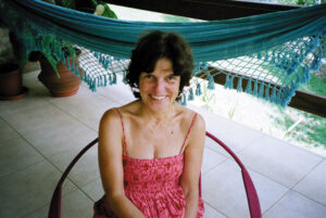 Elisa Nazarian