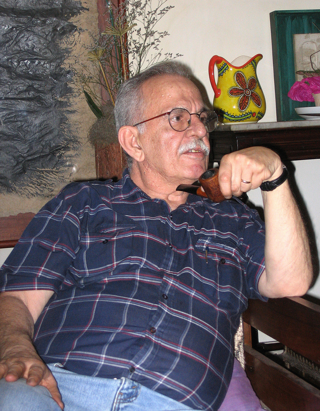 João Alexandre Barbosa