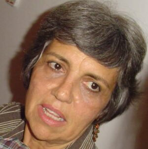 Lênia Márcia Mongelli