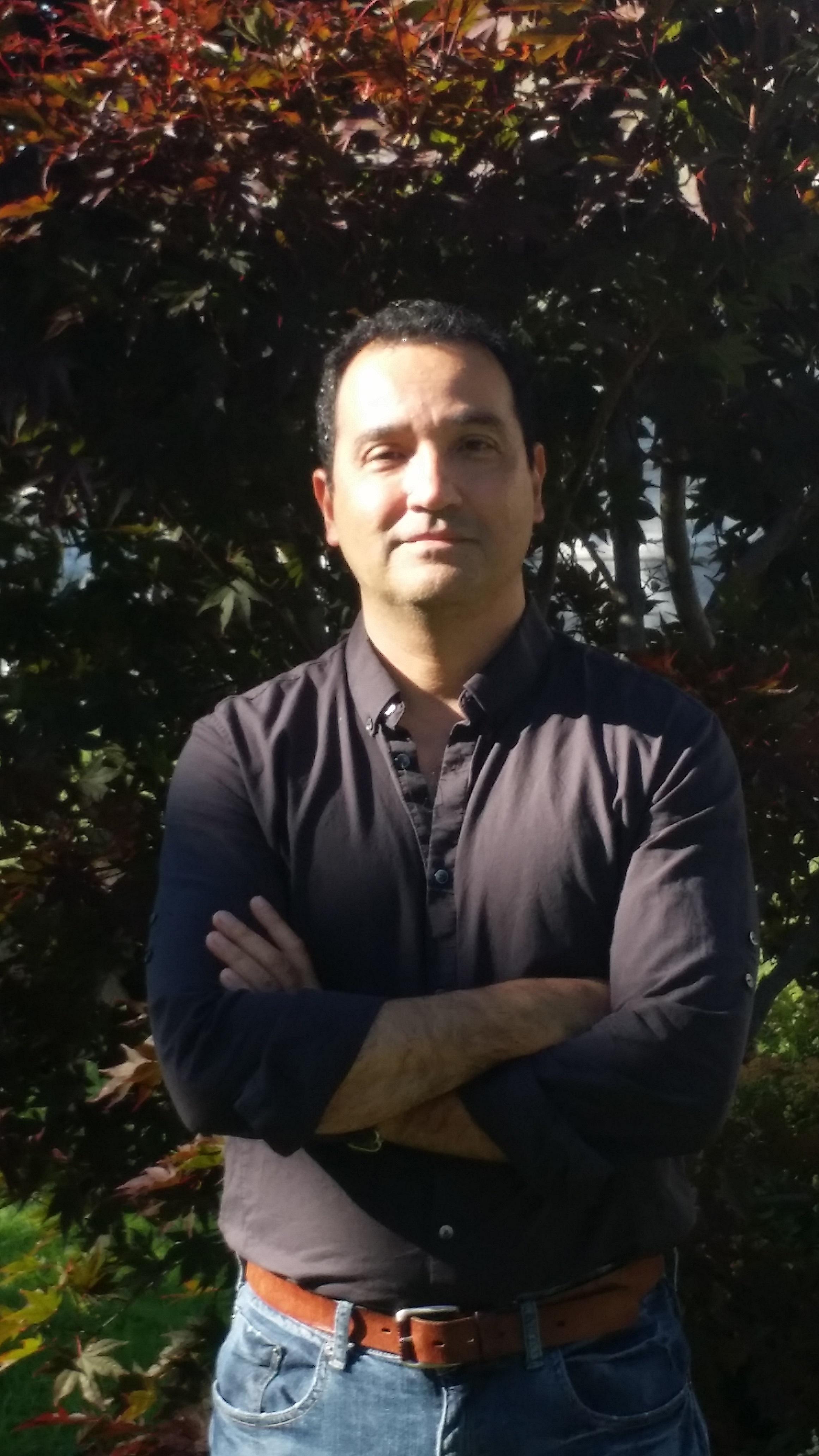 Mario Higa