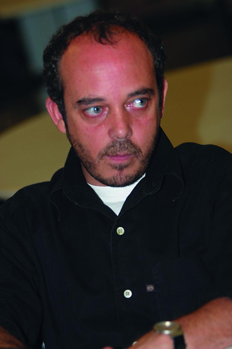 Maurício Monteiro