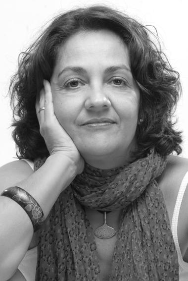 Mayra Pinto