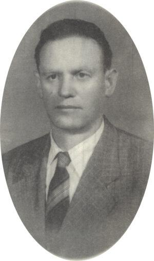 Meir Kucinski