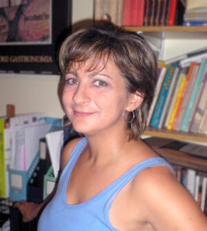 Mónica Vermes