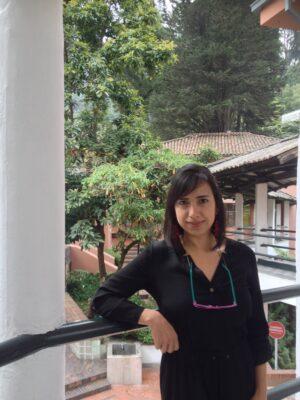 Ingrid Quintana Guerrero