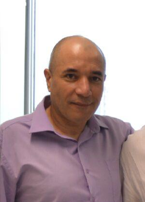 Luiz Rosalvo Costa