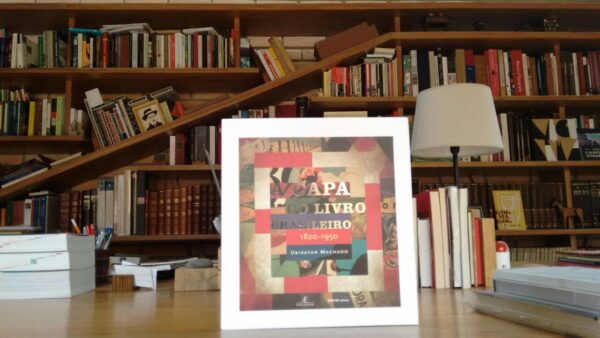 Capa do Livro Brasileiro