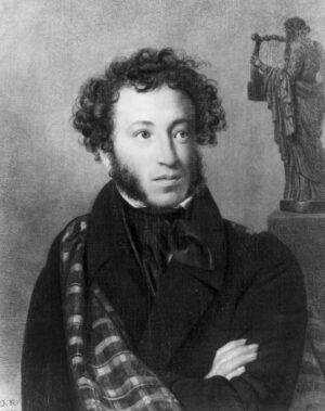 Aleksandr Púchkin