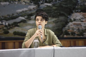Camila Loureiro Dias