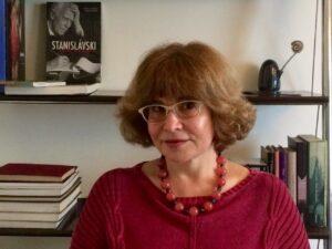 Elena Vássina