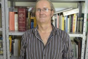 Paulo Sergio de Vasconcellos