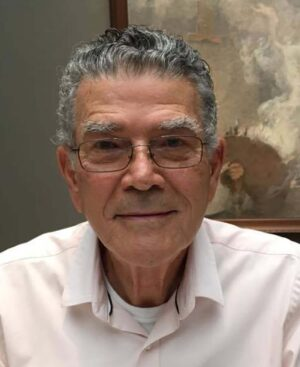 Jose Armando Pereira da Silva