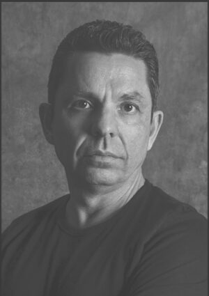 Miguel Sanches Neto