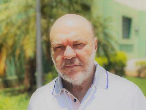 Ariovaldo José Vidal