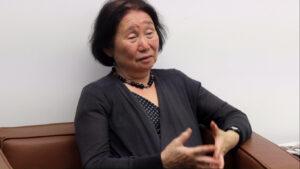 Helena Sumiko Hirata