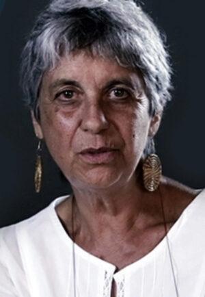 Nadya Araujo Guimarães